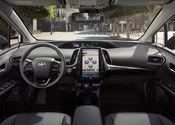 2019-2020 Toyota Prius AWD-e 09