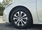 2020 Toyota Corolla Hybrid 01