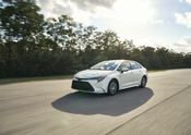 2020 Toyota Corolla Hybrid 06