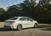 2020 Toyota Corolla Hybrid 07