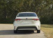 2020 Toyota Corolla Hybrid 09