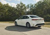 2020 Toyota Corolla Hybrid 10