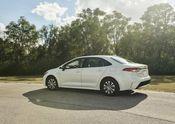 2020 Toyota Corolla Hybrid 11