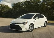 2020 Toyota Corolla Hybrid 13