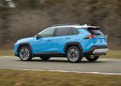 2019 Toyota RAV4 Trail 08