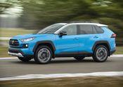 2019 Toyota RAV4 Trail 06