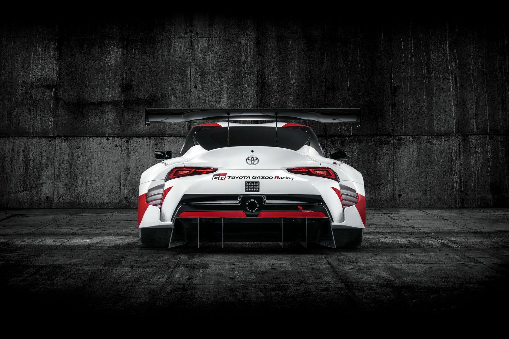 GR Supra Racing Concept - Studio - 07