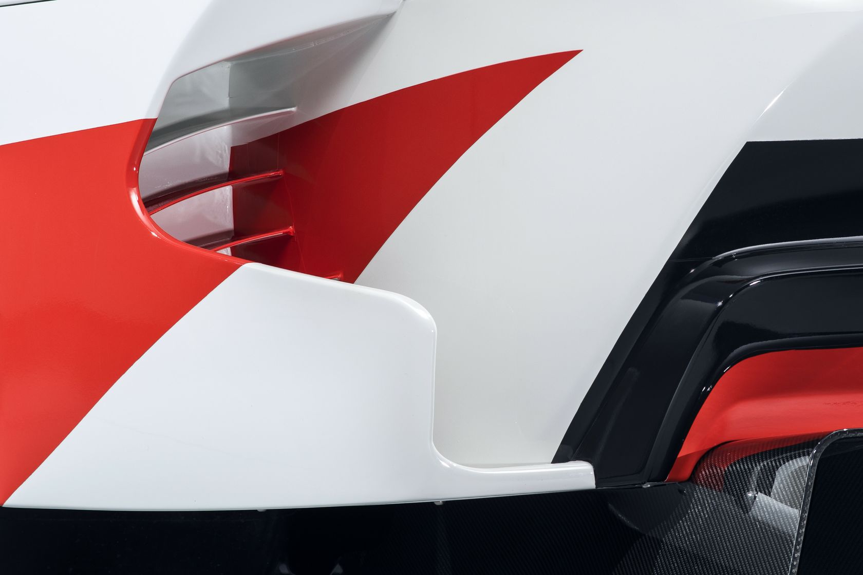 GR Supra Racing Concept - Exterior Details - 03