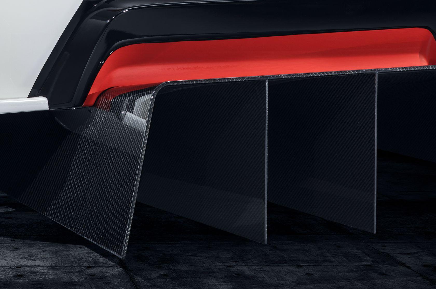 GR Supra Racing Concept - Exterior Details - 04