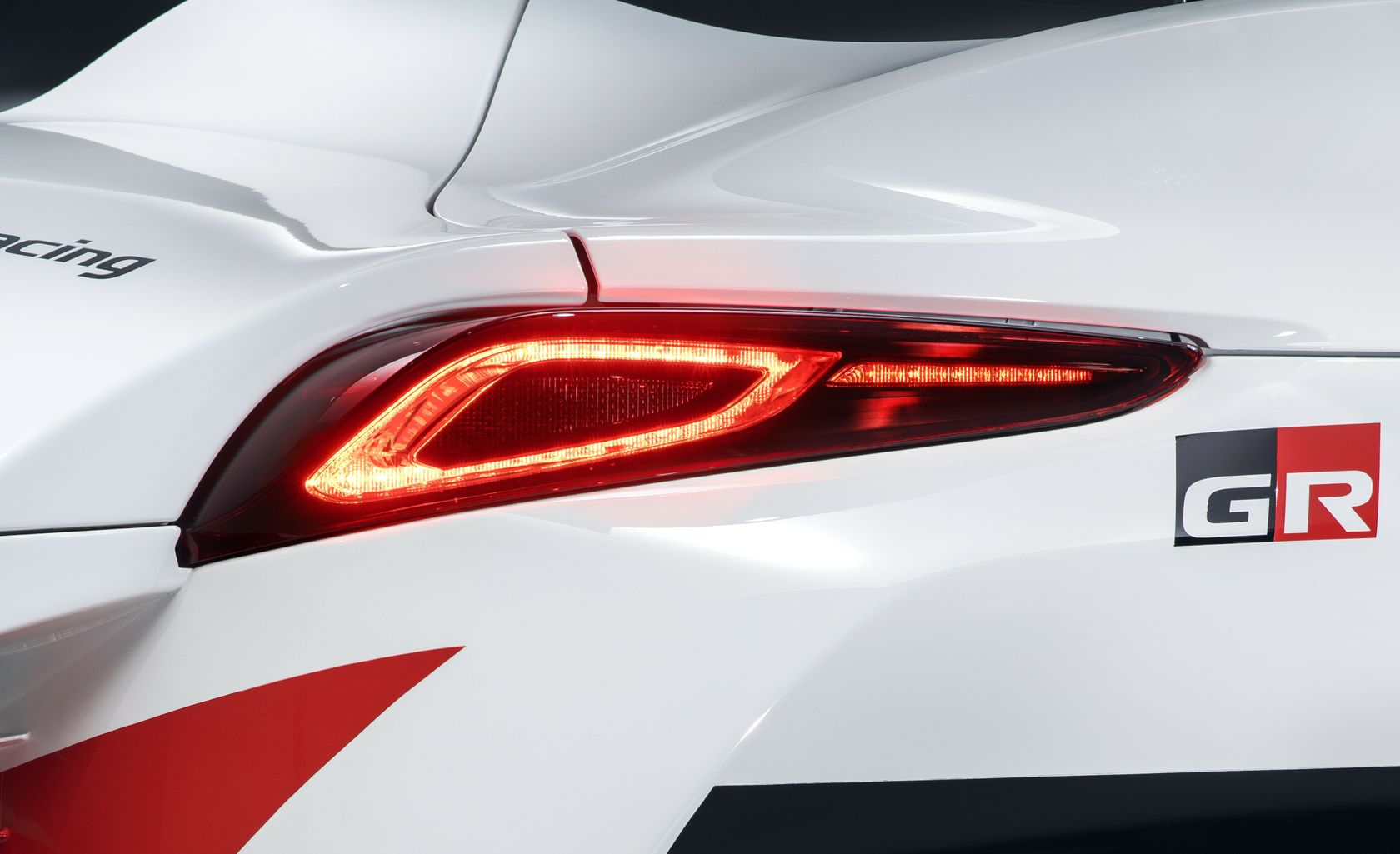 GR Supra Racing Concept - Exterior Details - 06