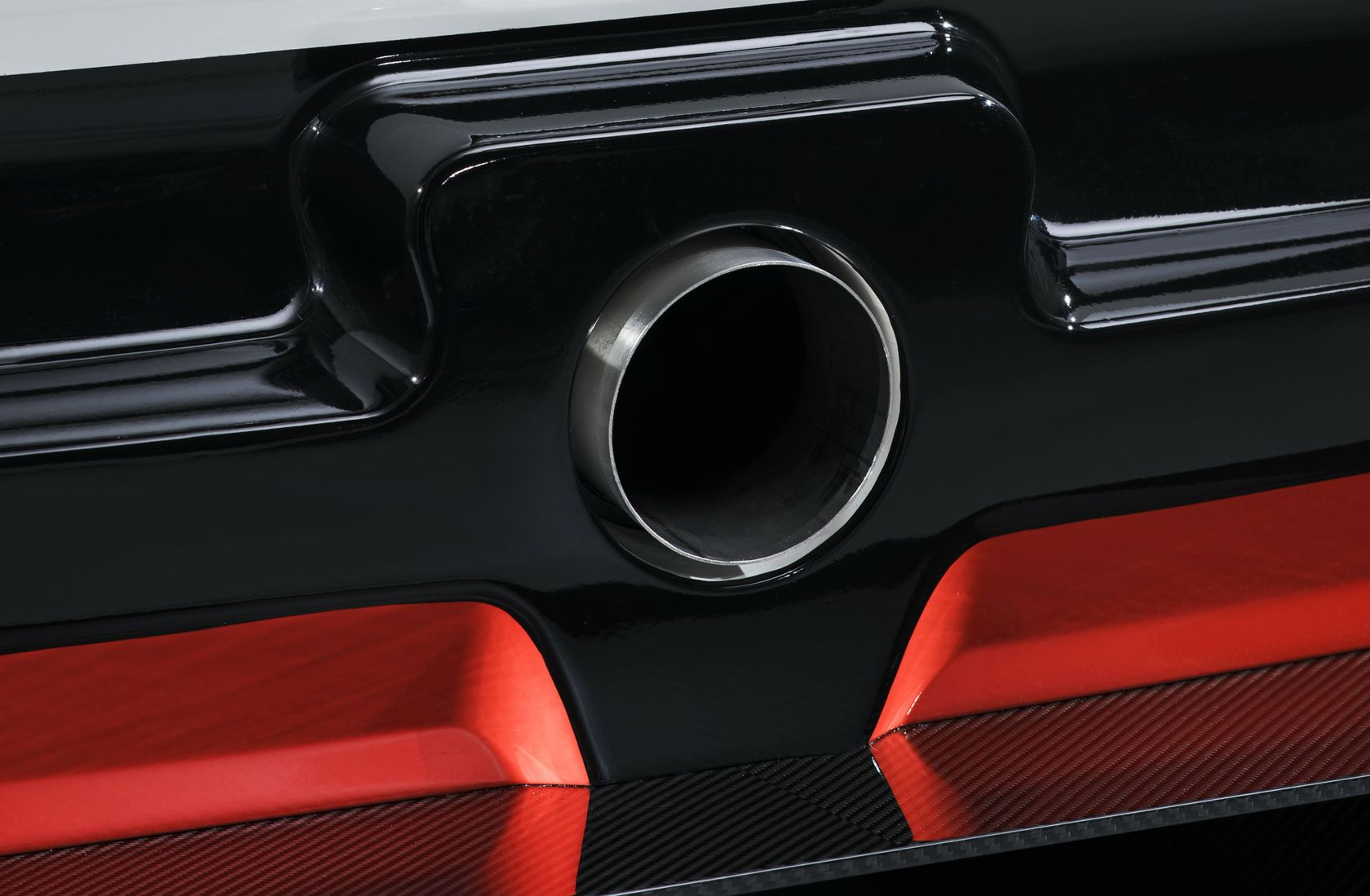 GR Supra Racing Concept - Exterior Details - 08