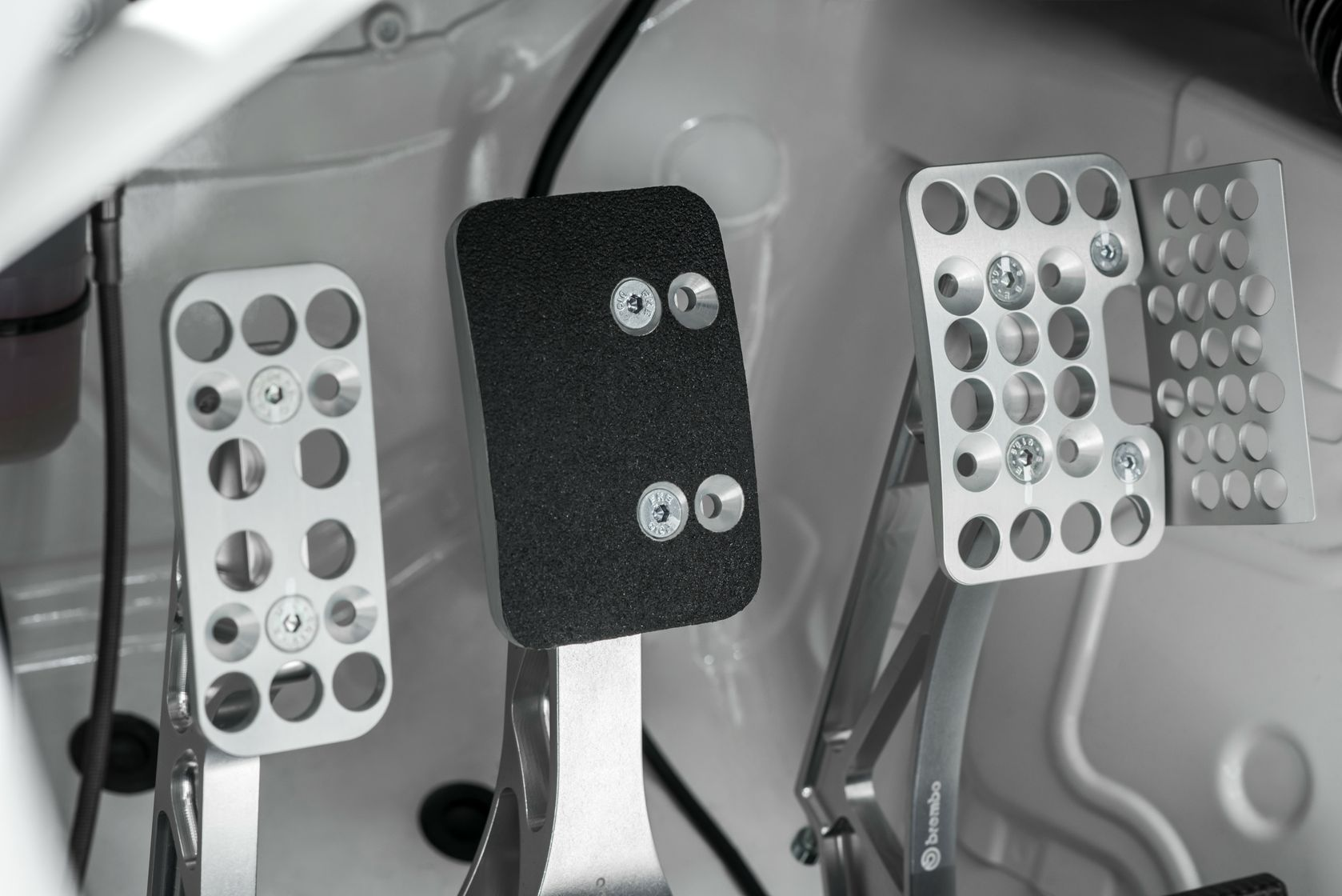 GR Supra Racing Concept - Interior Details - 01