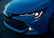 2019 Toyota Corolla Hatchback 10