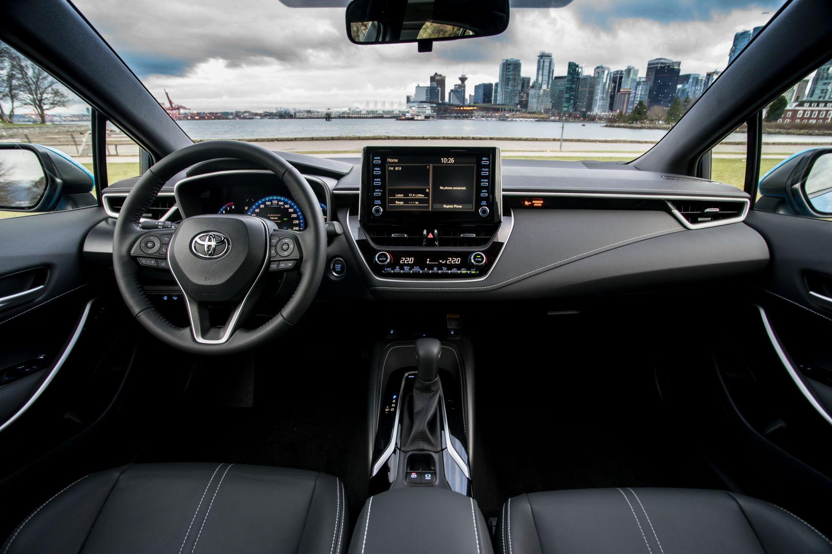 Album | Toyota Canada
