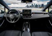 Toyota Canada 2019 Corolla PR
