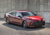 2019 Toyota Avalon XSE 05