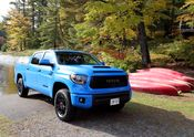 2019 Toyota Tundra TRD Pro 11