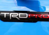2019 Toyota Tacoma TRD Pro 06
