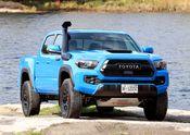 2019 Toyota Tacoma TRD Pro 14