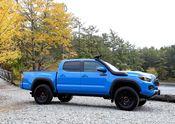 2019 Toyota Tacoma TRD Pro 10
