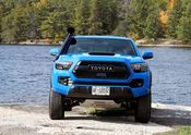 2019 Toyota Tacoma TRD Pro 15