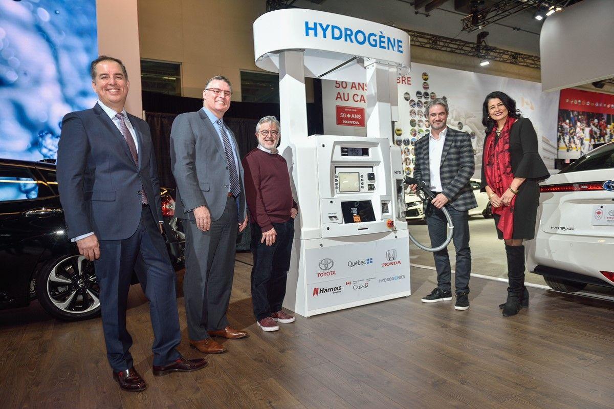 Hydrogen Partners