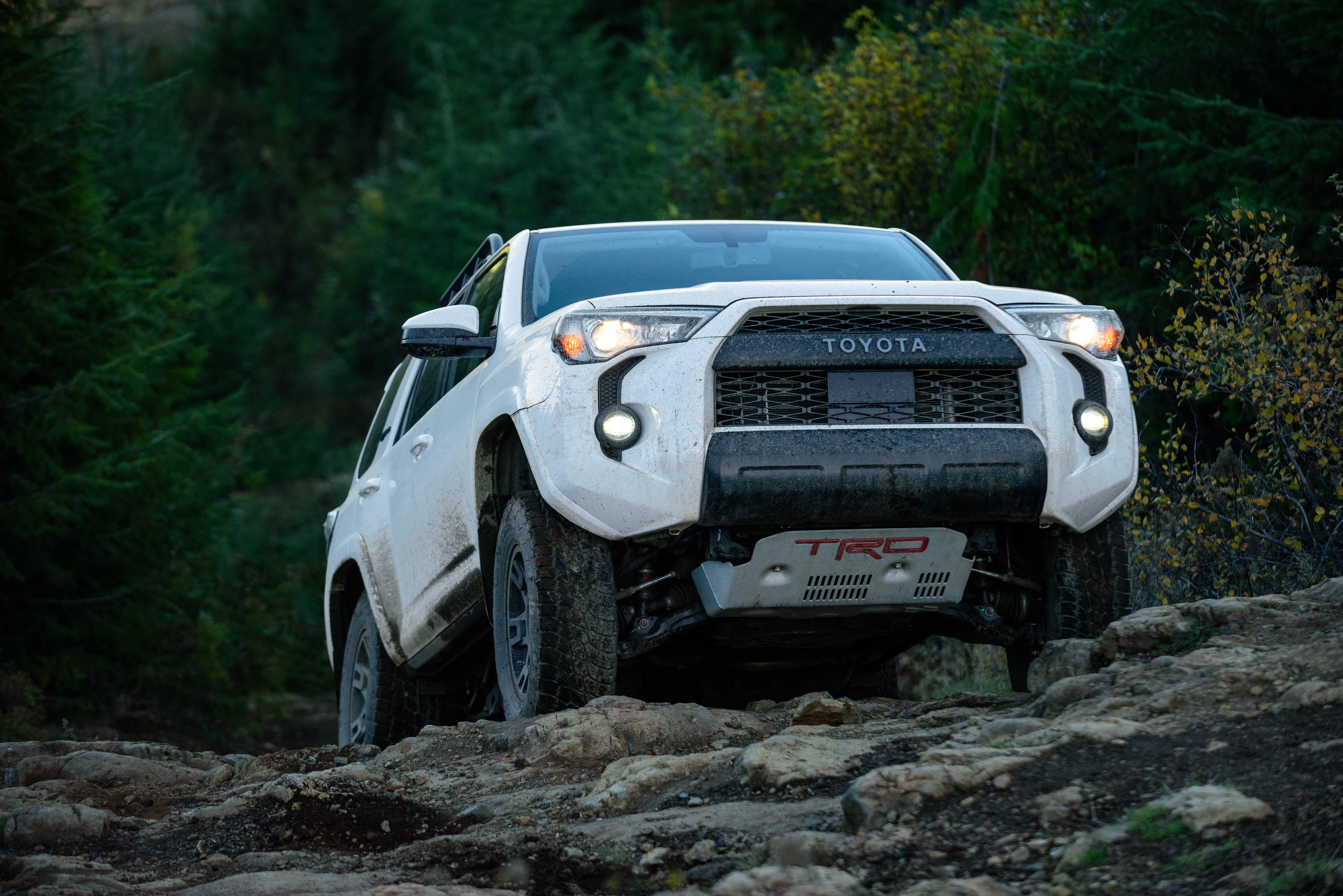 2020 Toyota 4Runner TRD Pro 01