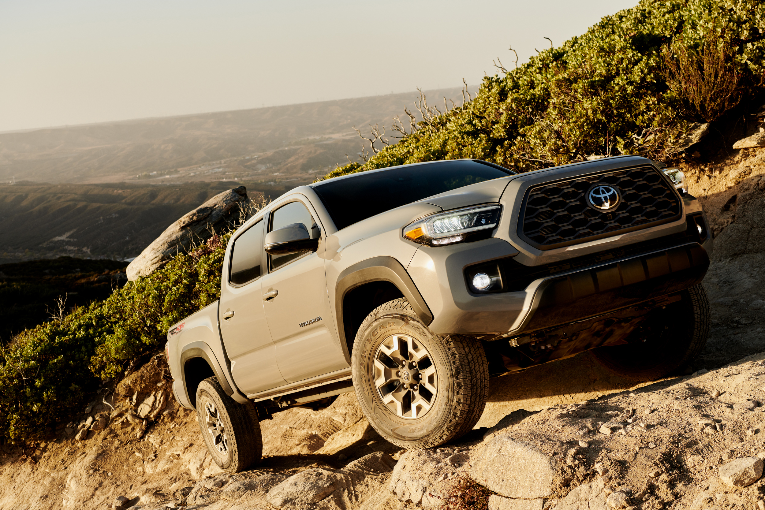 2021 Toyota Tacoma Price, MSRP, Colors >> 2020 Toyota Tacoma Positioned To Continue Segment Leadership With