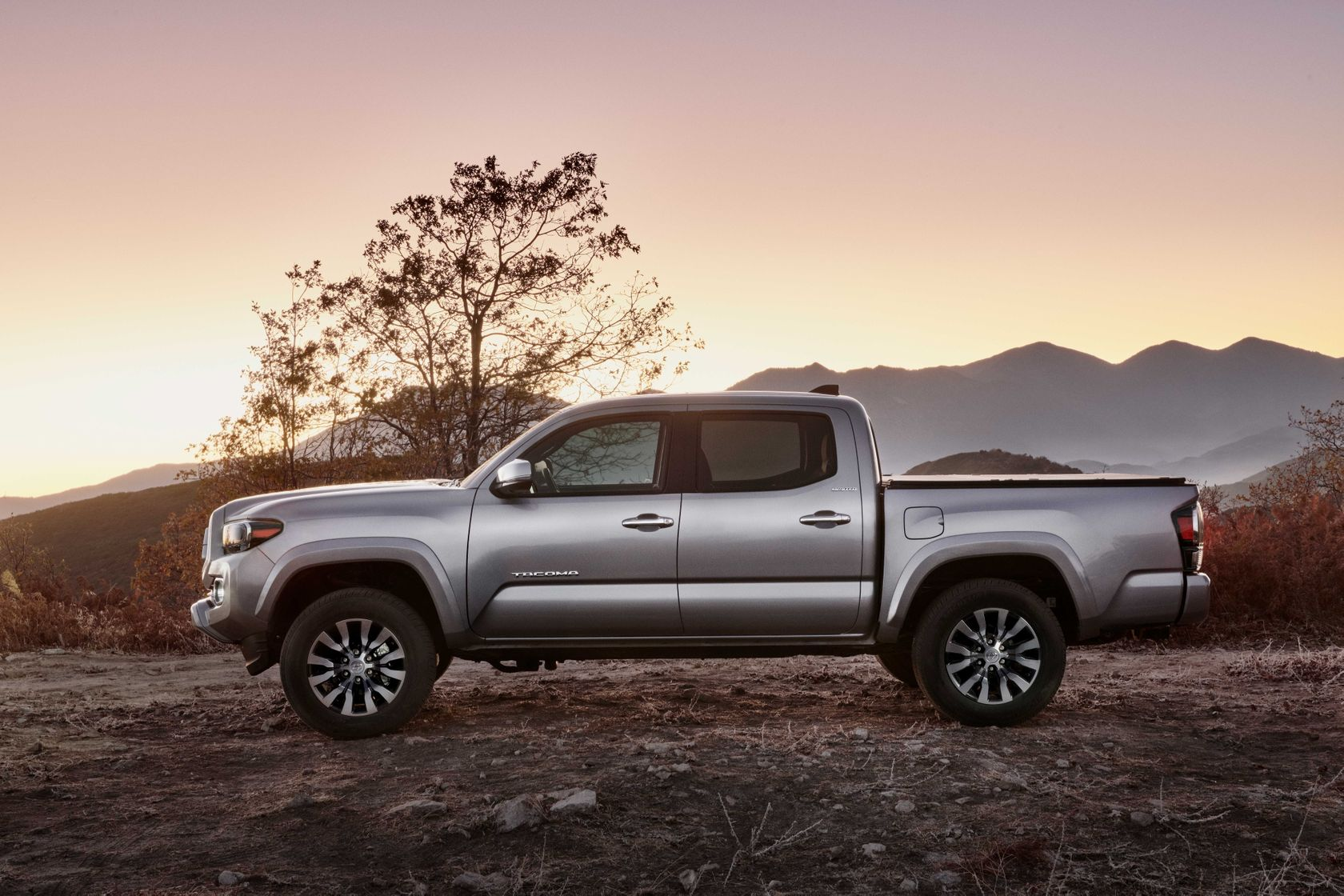 2020 Toyota Tacoma Positioned to Continue Segment Leadership