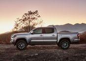 2020 Toyota Tacoma Limited 05