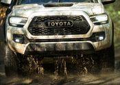 2020 Toyota Tacoma TRD Pro 10