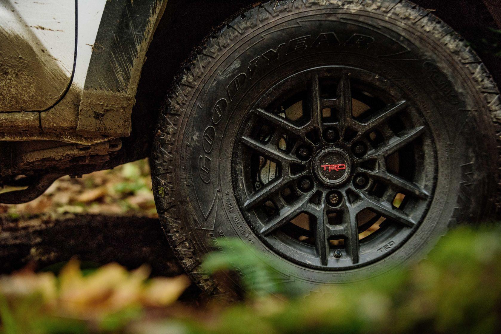 2020 Toyota Tacoma TRD Pro 12