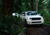 2020 Toyota Family TRD Pro 08