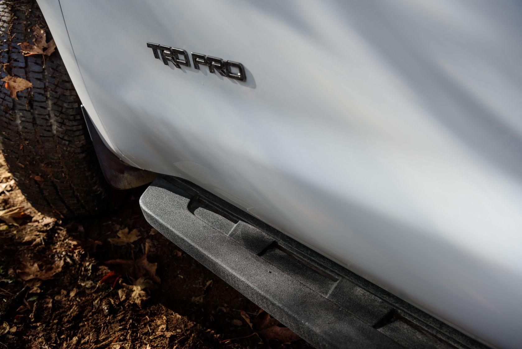 2020 Toyota Sequoia TRD Pro 15