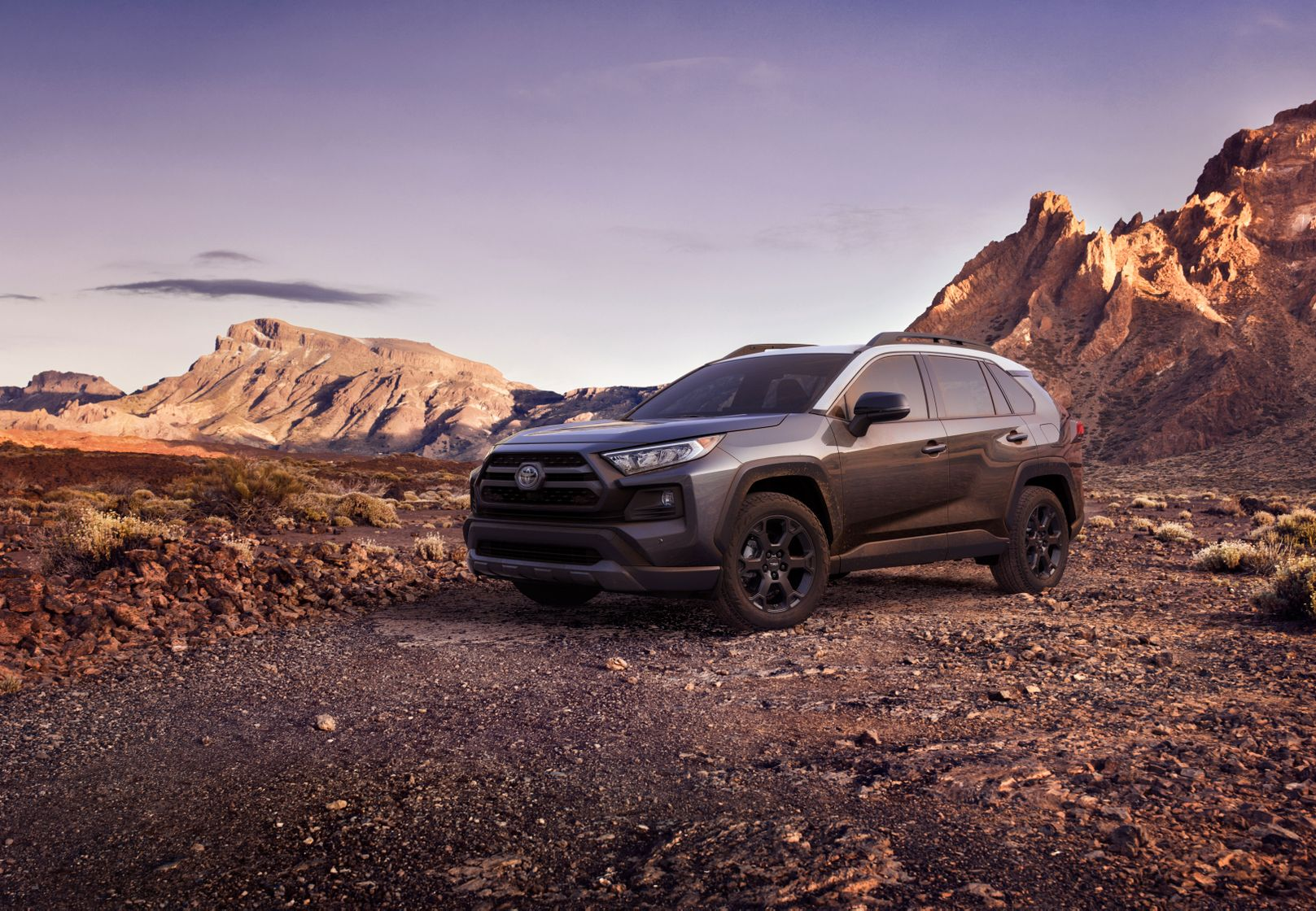 28d65e3231 Toyota RAV4 Drivers Get More Adventurous Thanks to New TRD Off-Road ...
