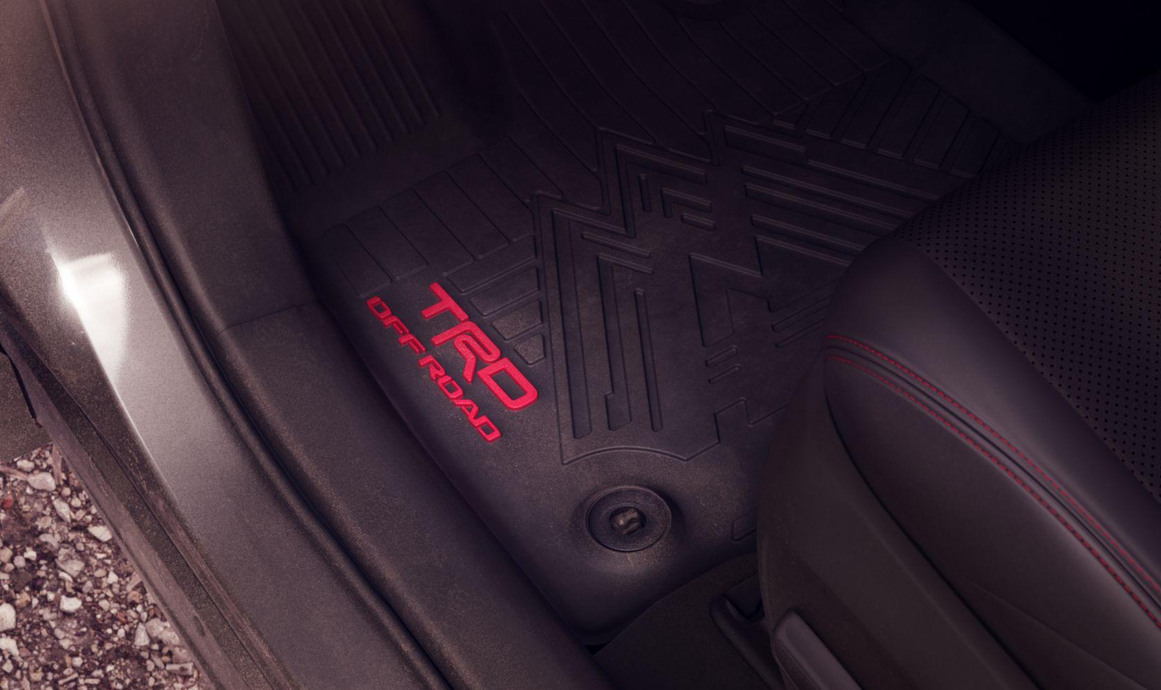 2020 Toyota RAV4 TRD Off Road 06