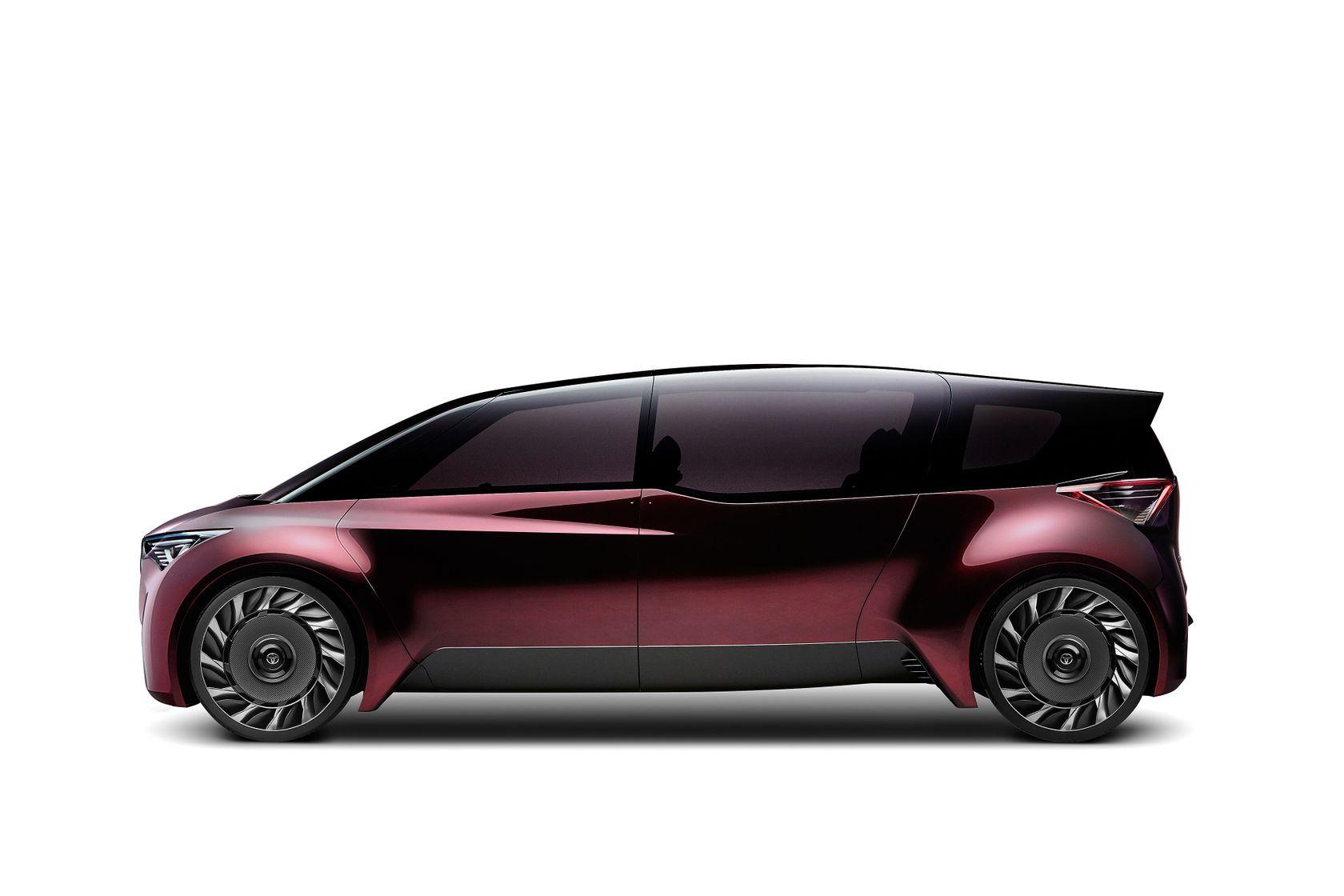 Toyota Fine Comfort Ride Concept 04