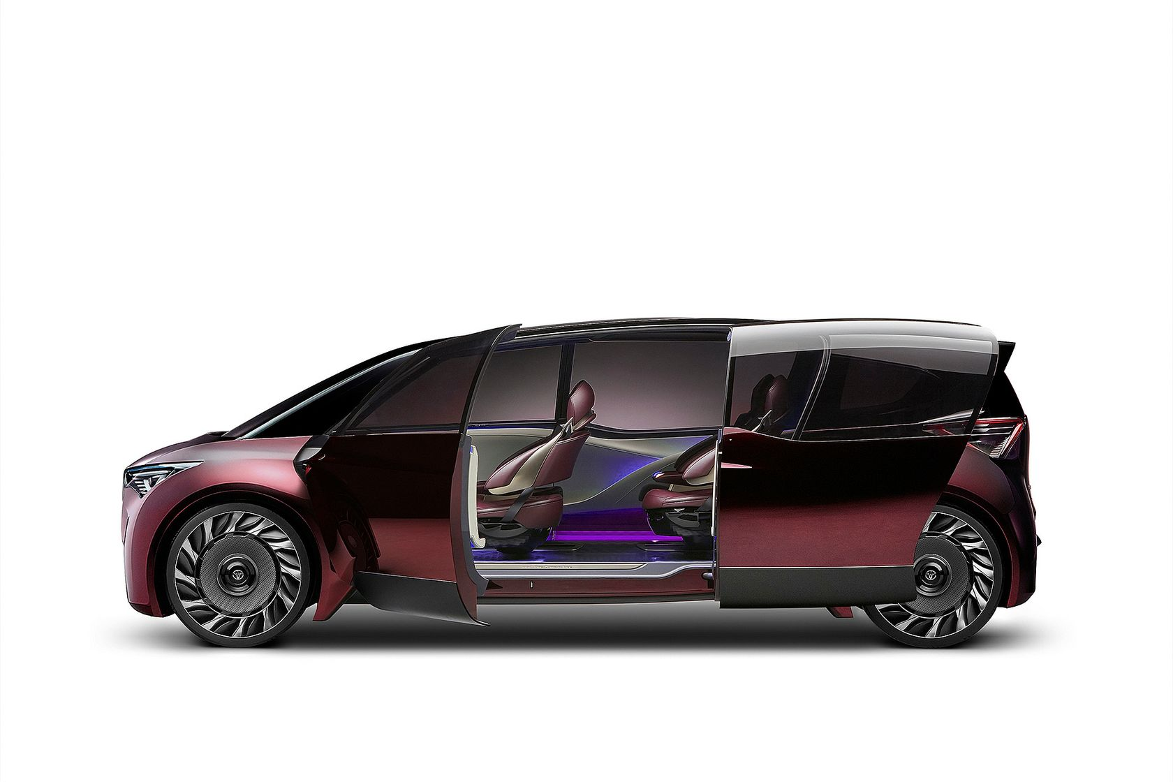 Toyota Fine Comfort Ride Concept 05