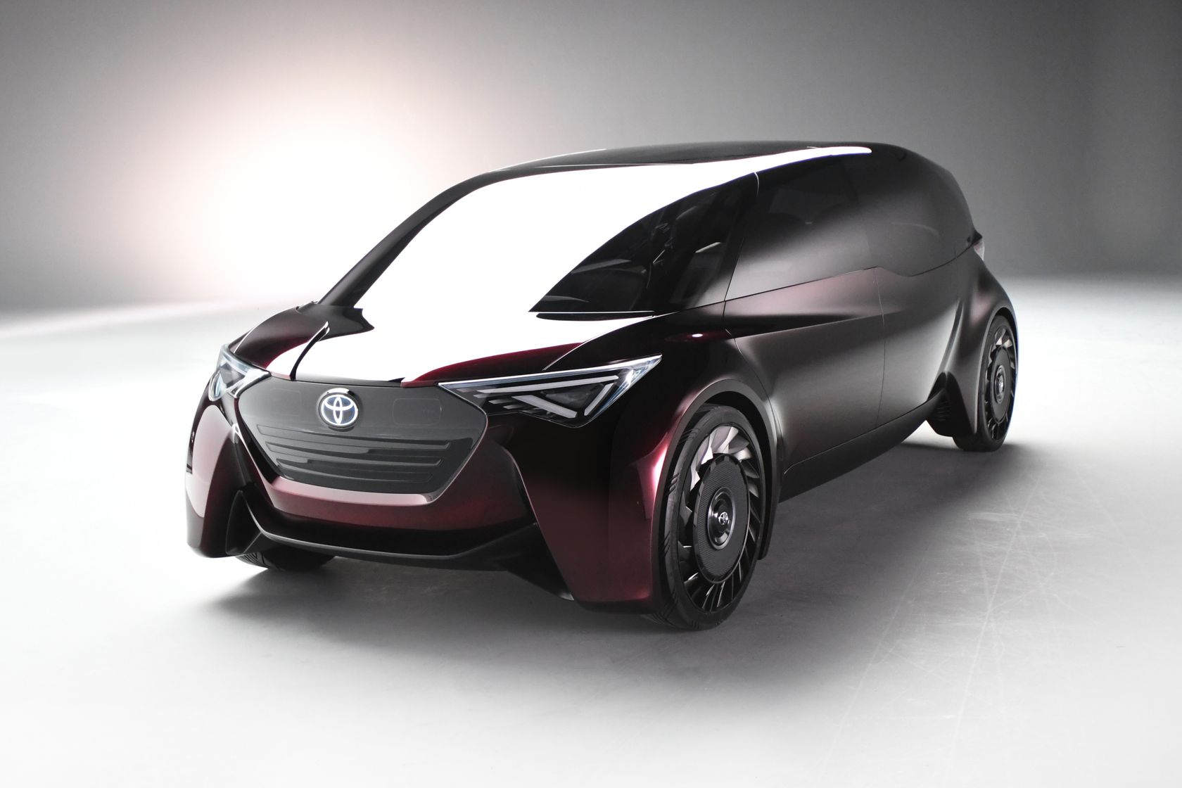 Toyota Fine Comfort Ride Concept 07