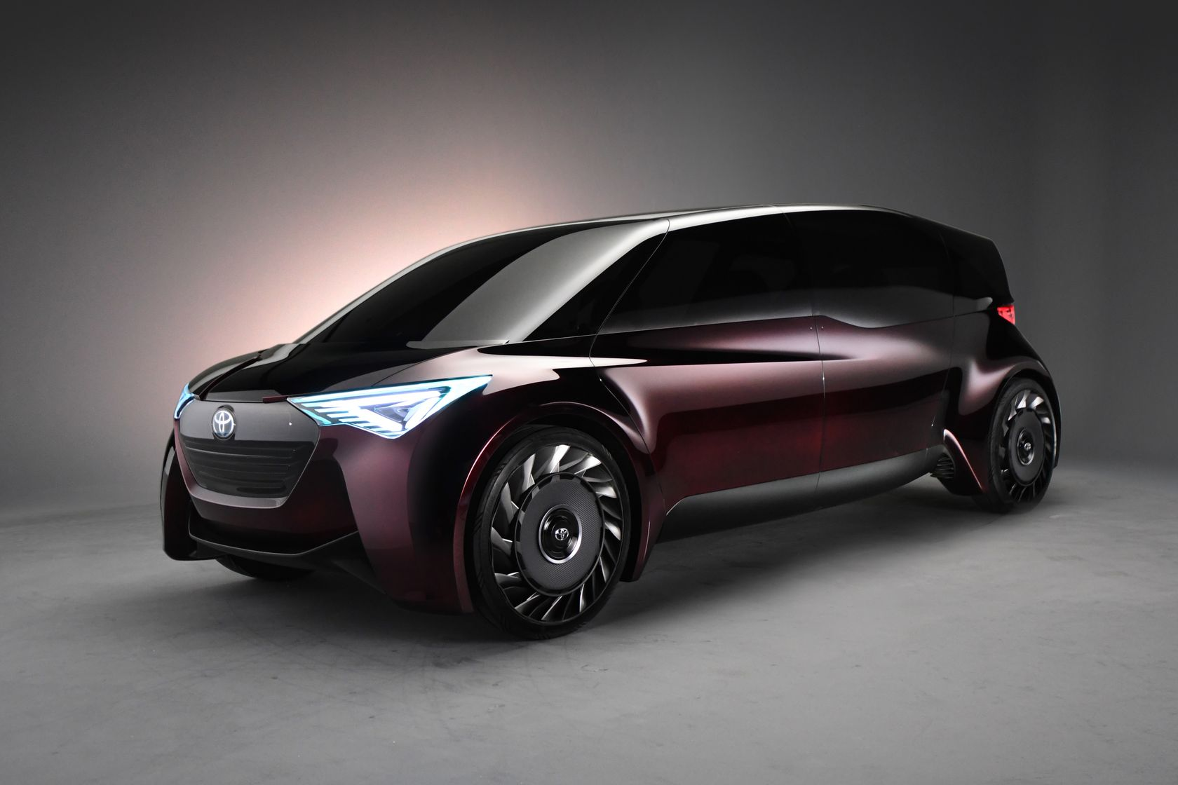 Toyota Fine Comfort Ride Concept 08