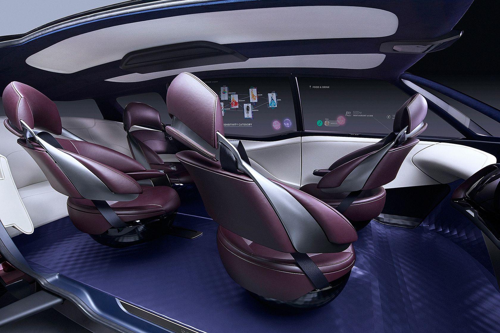 Toyota Fine Comfort Ride Concept 12