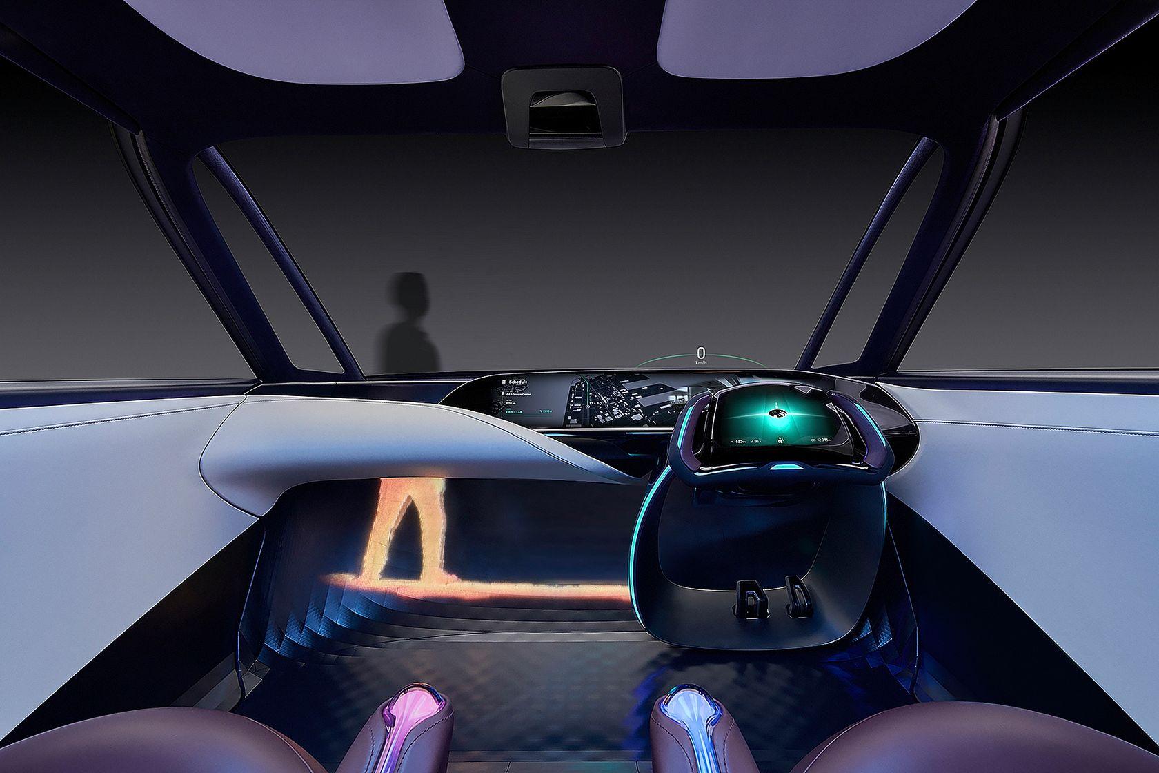 Toyota Fine Comfort Ride Concept 15