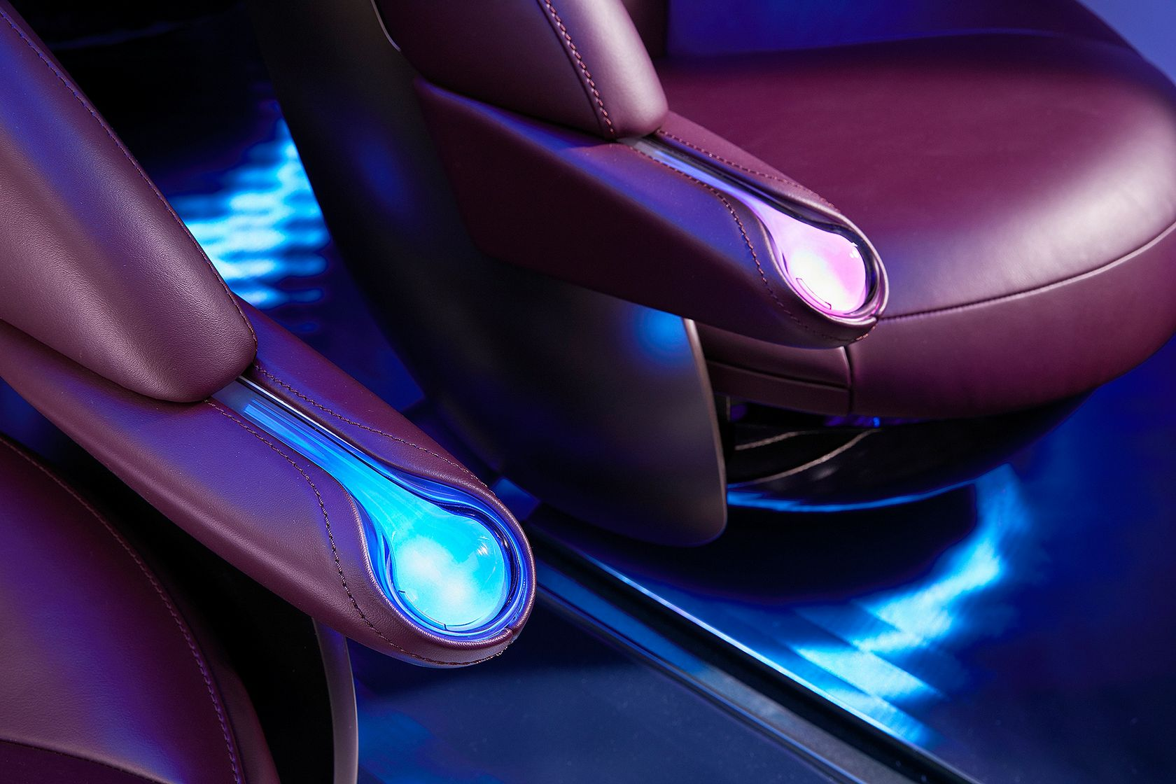 Toyota Fine Comfort Ride Concept 17