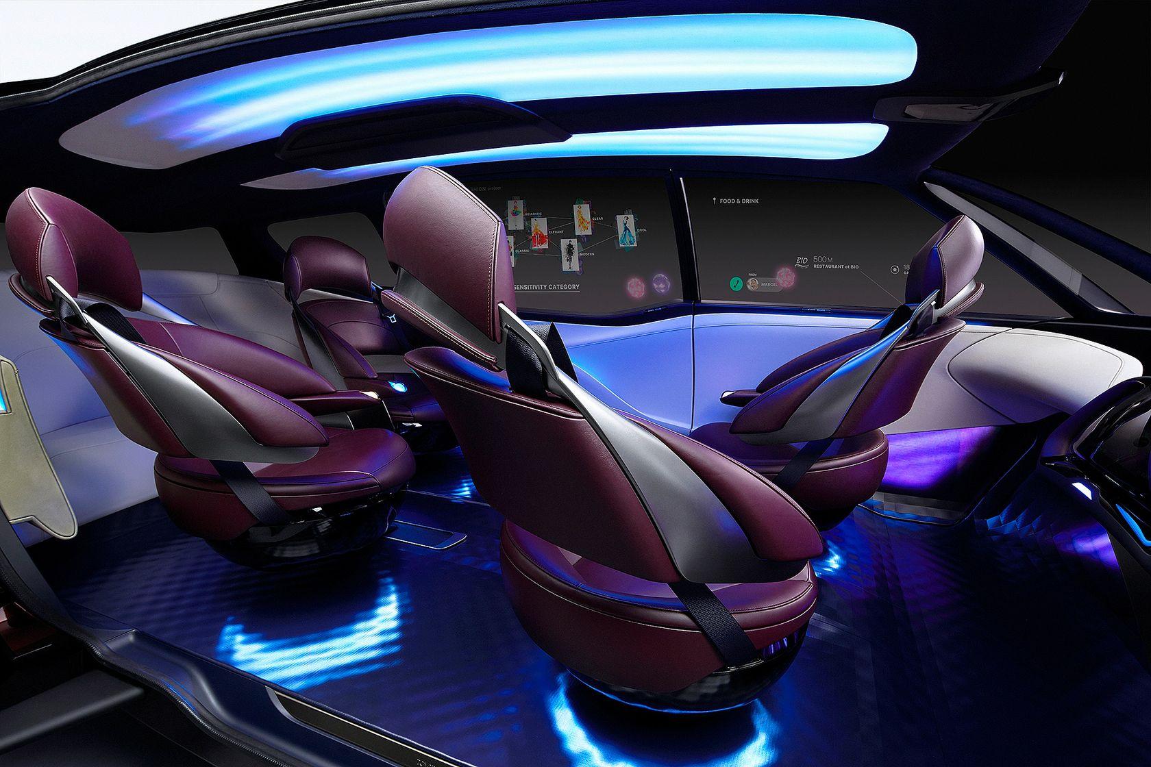 Toyota Fine Comfort Ride Concept 18