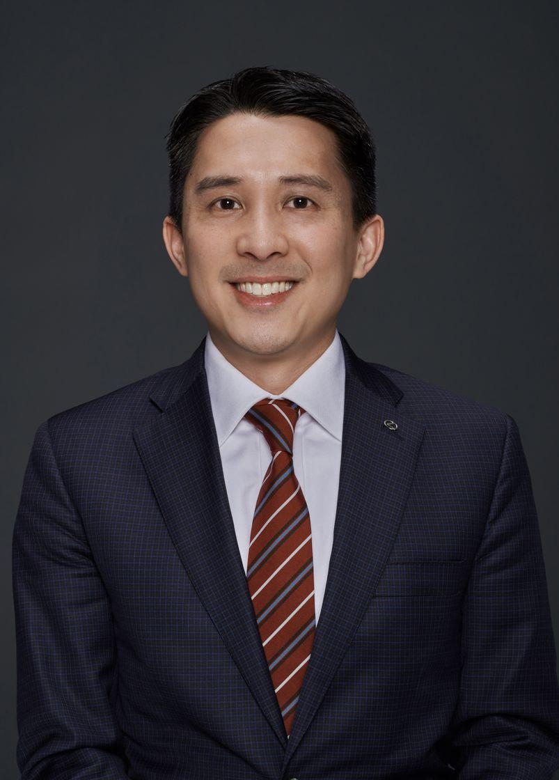 Robert Tsang