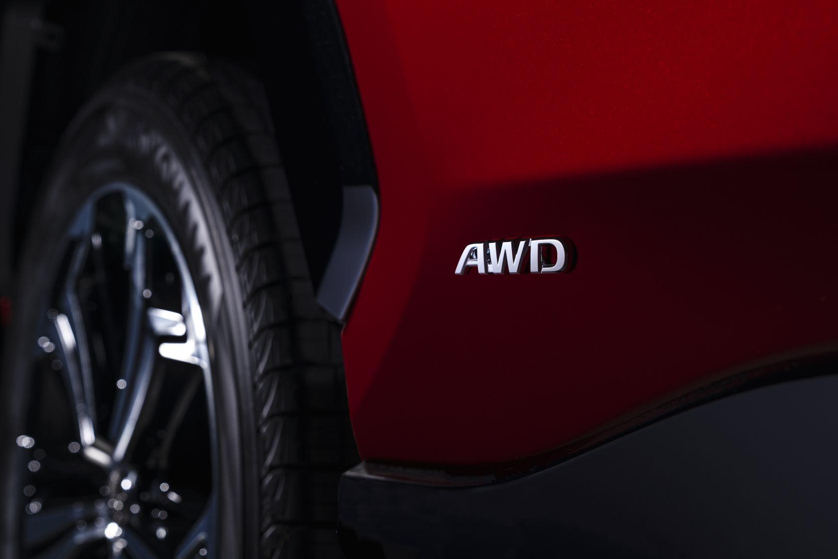 2021 Toyota RAV4 Prime Exterior 14
