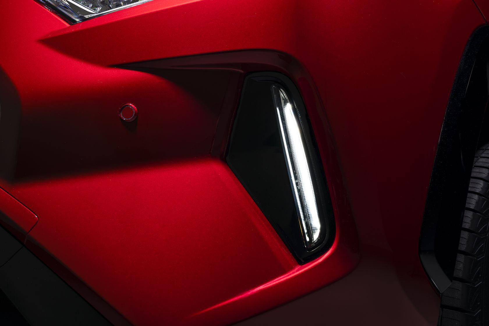 2021 Toyota RAV4 Prime Exterior 16