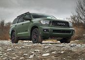 2020 Toyota Sequoia TRD-03
