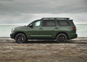 2020 Toyota Sequoia TRD-06