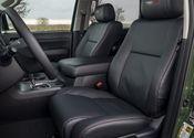2020 Toyota Sequoia TRD-11